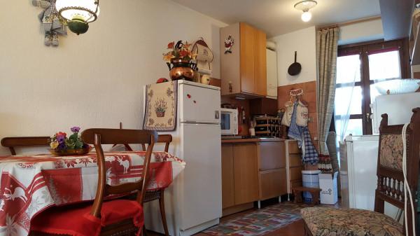 Bilocale Oulx Via Roma, 56 7