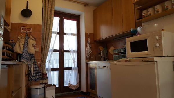 Bilocale Oulx Via Roma, 56 8