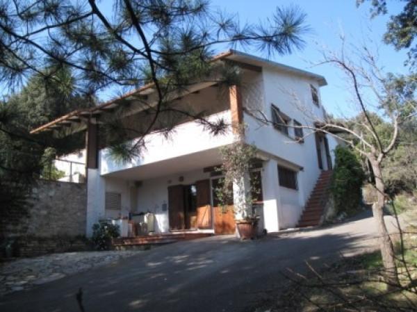Villa in Vendita a Perugia Periferia: 160 mq