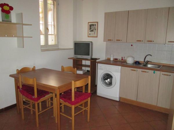 Bilocale Parma Via Imbriani 1