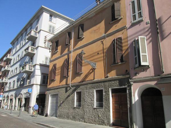 Bilocale Parma Via Imbriani 11