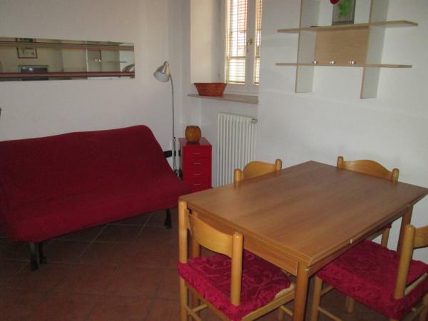 Bilocale Parma Via Imbriani 2