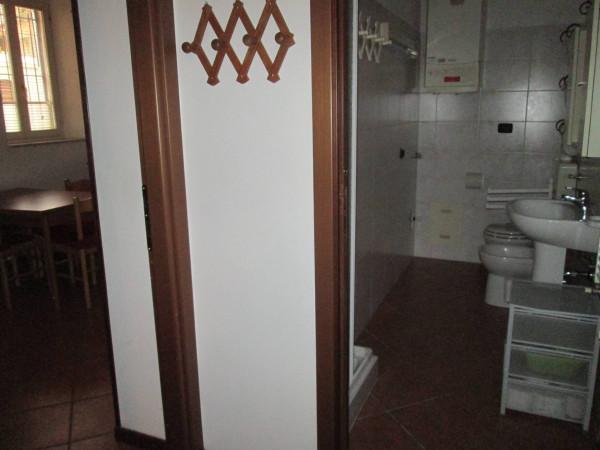 Bilocale Parma Via Imbriani 4