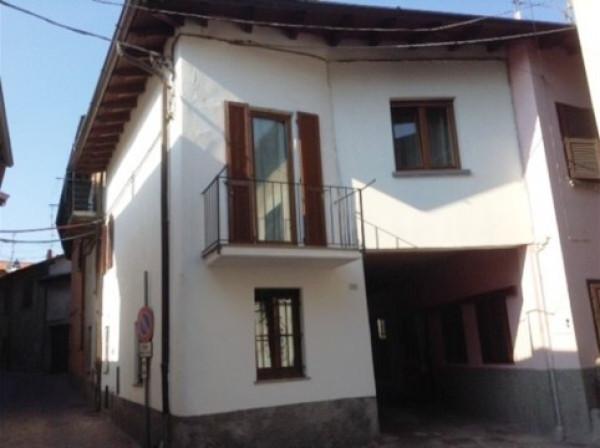 Soluzione Indipendente in vendita a Albiolo, 3 locali, prezzo € 110.000 | Cambio Casa.it