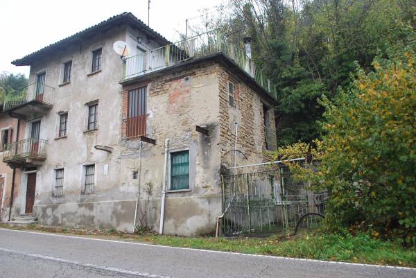 Rustico / Casale in vendita a Borgomale, 6 locali, prezzo € 48.000 | Cambio Casa.it