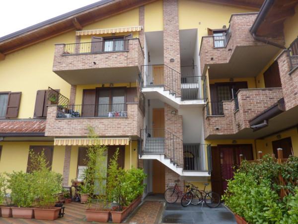 Bilocale Vigevano Corso Milano 1