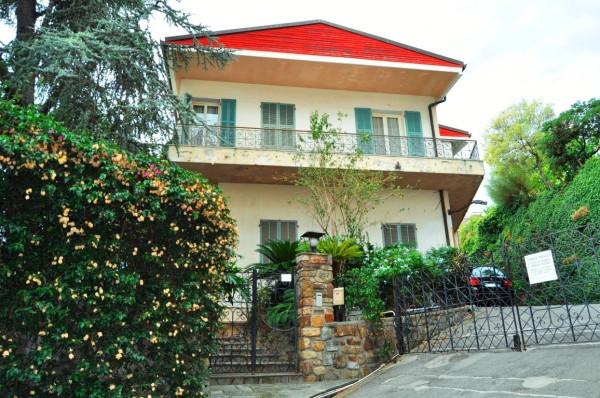 Villa in Vendita a San Remo Centro: 5 locali, 600 mq