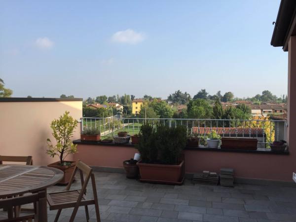 Attico / Mansarda in vendita a Castenedolo, 3 locali, prezzo € 110.000 | Cambio Casa.it
