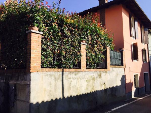 Rustico / Casale in vendita a Castelnuovo Don Bosco, 6 locali, prezzo € 225.000   Cambio Casa.it
