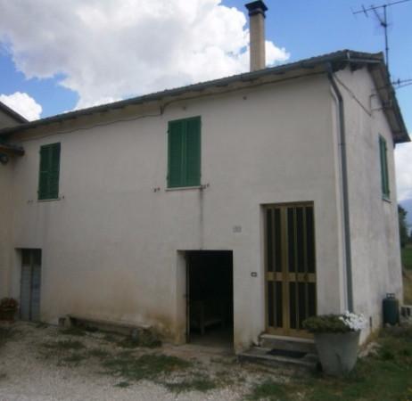 Soluzione Indipendente in vendita a Castel Ritaldi, 3 locali, prezzo € 75.000 | Cambio Casa.it