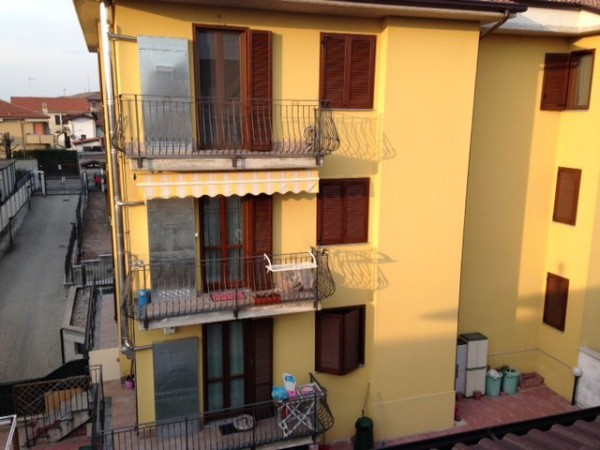 Bilocale Vigevano Via Cararola 1