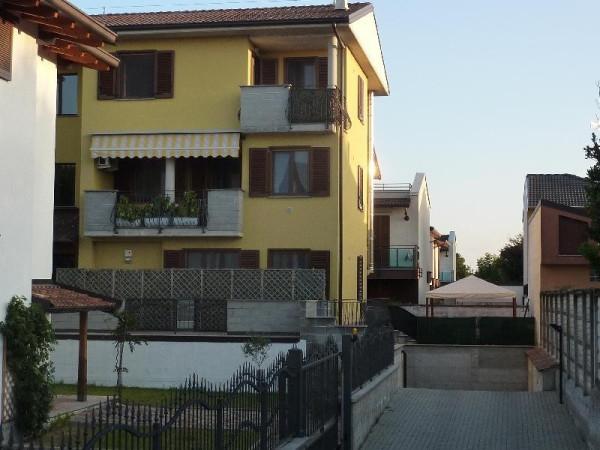 Bilocale Vigevano Via Cararola 9
