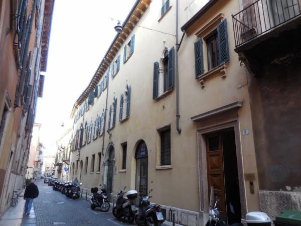 Ufficio / Studio in affitto a Verona, 5 locali, zona Zona: 2 . Veronetta, prezzo € 1.500   Cambio Casa.it