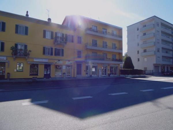 Appartamento in Vendita a Ivrea Semicentro: 4 locali, 110 mq