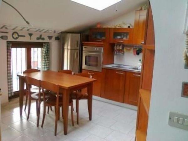 Attico / Mansarda in vendita a Uboldo, 3 locali, prezzo € 140.000 | Cambio Casa.it