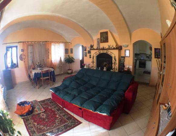 Rustico / Casale in vendita a San Maurizio Canavese, 5 locali, prezzo € 195.000 | Cambio Casa.it