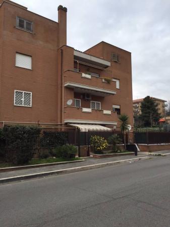 garage-Box-posto auto Singolo in Vendita a Genzano Di Roma