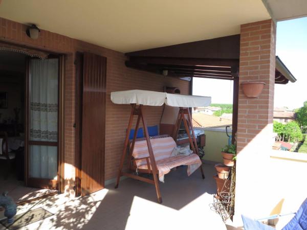 Appartamento in vendita a Soliera, 4 locali, prezzo € 148.000   Cambio Casa.it