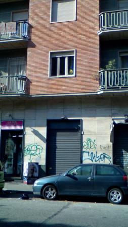 Negozio-locale in Vendita a Torino Semicentro Ovest: 2 locali, 35 mq