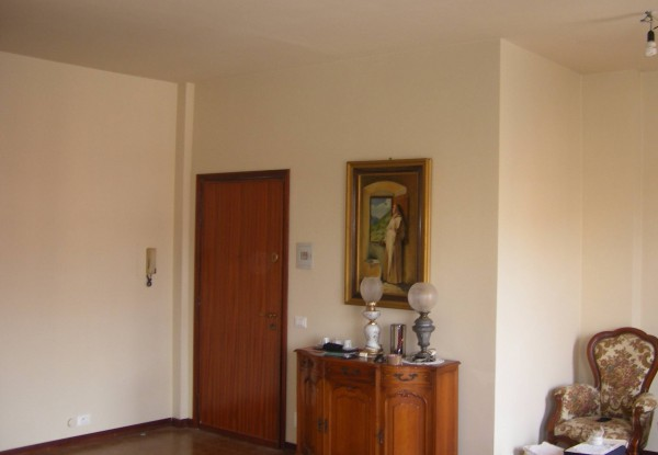 Bilocale Novara Via Monte Grappa 12