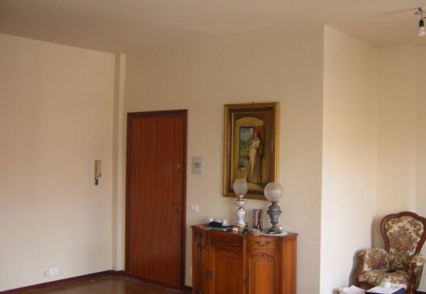 Bilocale Novara Via Monte Grappa 2