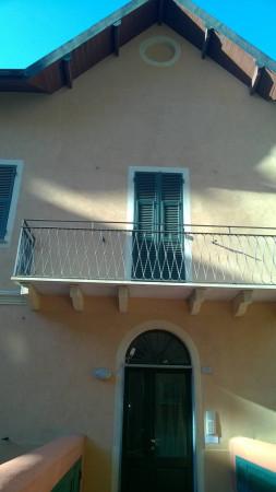 Bilocale Pietra Ligure Corso Italia 4