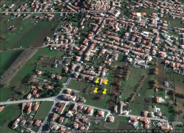 Terreno Agricolo in vendita a Pietramelara, 9999 locali, prezzo € 35.000   Cambio Casa.it