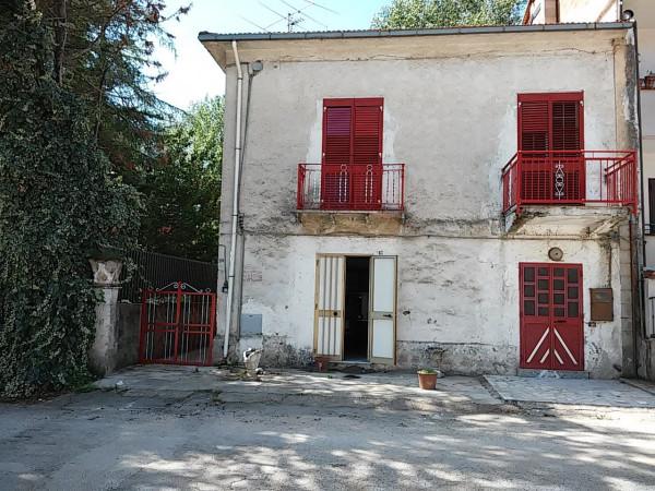 Soluzione Indipendente in vendita a Vairano Patenora, 4 locali, prezzo € 115.000 | Cambio Casa.it