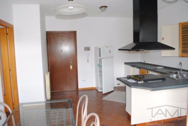 Appartamento in affitto a Rodano, 3 locali, prezzo € 700 | Cambio Casa.it