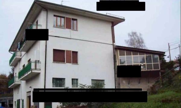 Palazzo / Stabile in vendita a Castelnuovo Nigra, 6 locali, prezzo € 60.000 | Cambio Casa.it