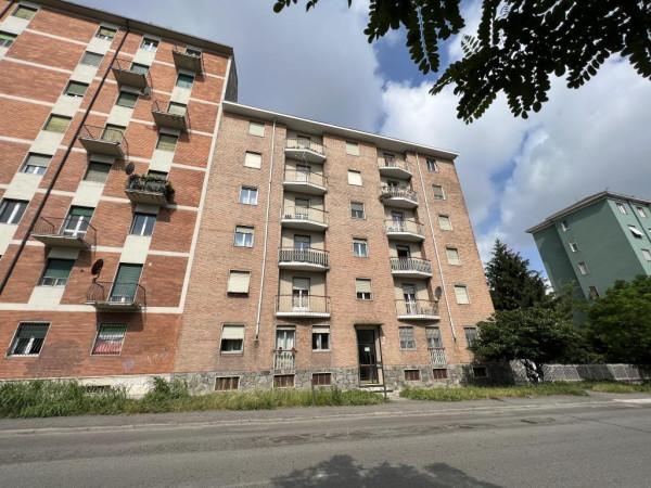 Appartamento in vendita a Alessandria, 4 locali, prezzo € 110.000 | Cambio Casa.it