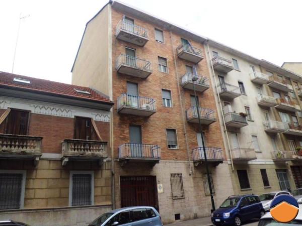 Bilocale Torino Via Michele Amari 1