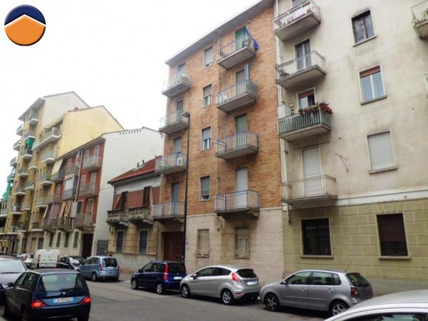 Bilocale Torino Via Michele Amari 2