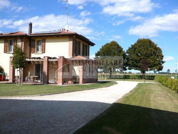 Villa in vendita a Castenaso, 6 locali, prezzo € 495.000   Cambio Casa.it
