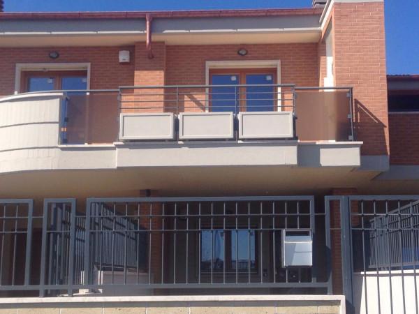 Appartamento in Vendita a Roma 23 Eur / Torrino: 2 locali, 56 mq