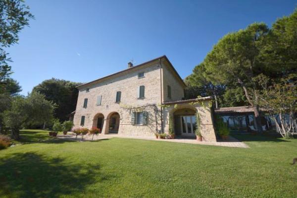 Villa-Villetta Vendita Pesaro