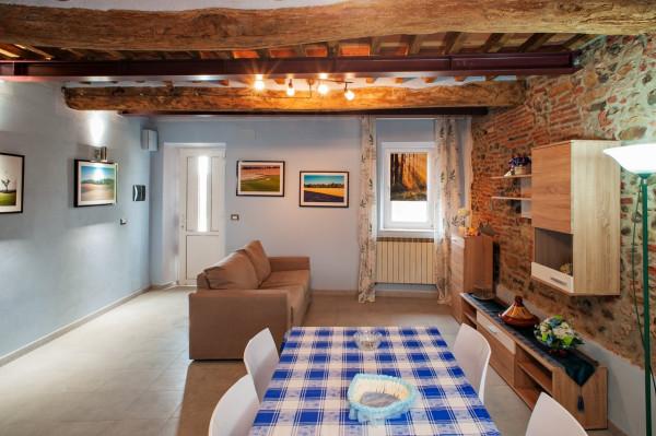 Bilocale Lucca Via Larga 5