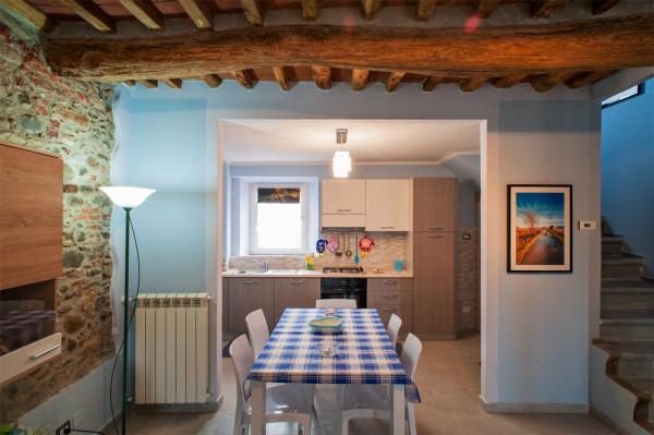 Bilocale Lucca Via Larga 6
