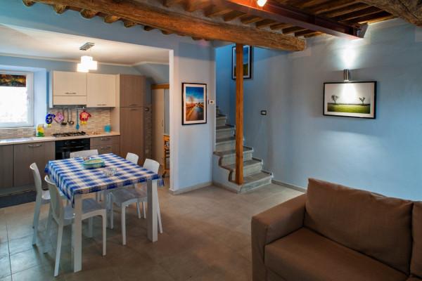 Bilocale Lucca Via Larga 8