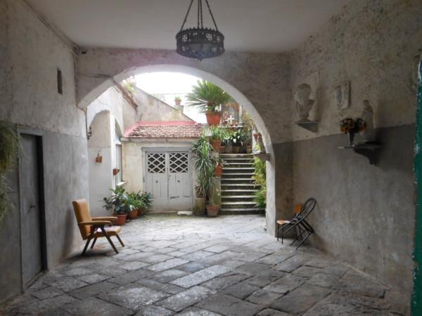 Appartamento in vendita a Teano, 5 locali, prezzo € 60.000 | Cambio Casa.it