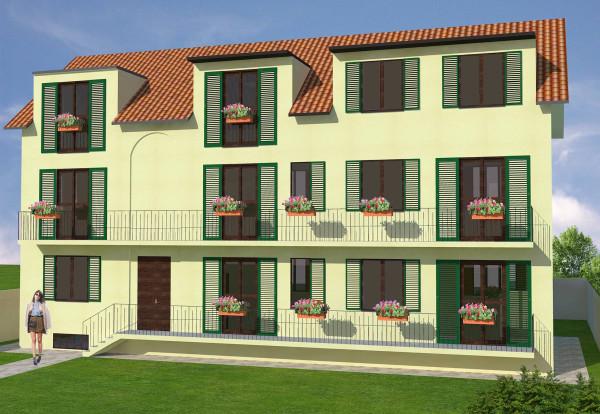 Appartamento in vendita a Limido Comasco, 2 locali, prezzo € 69.000 | Cambio Casa.it