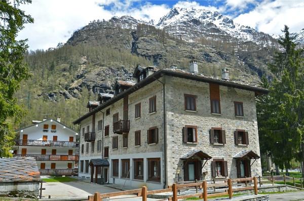 Appartamento in affitto a Gressoney-la-Trinitè, 3 locali, Trattative riservate | Cambio Casa.it