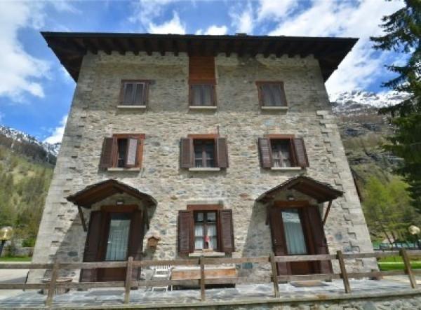 Appartamento in affitto a Gressoney-la-Trinitè, 1 locali, Trattative riservate | Cambio Casa.it