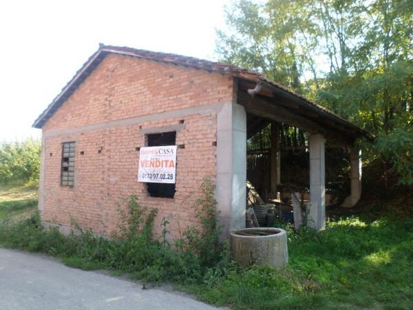Soluzione Indipendente in vendita a Magliano Alfieri, 1 locali, prezzo € 78.000 | Cambio Casa.it
