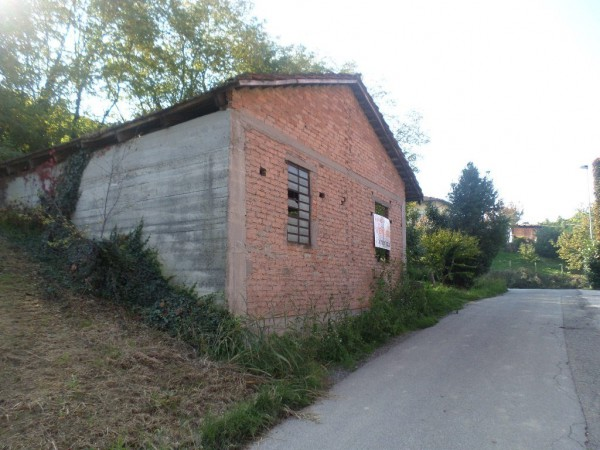 Bilocale Magliano Alfieri Piazza G. Raimondo 11