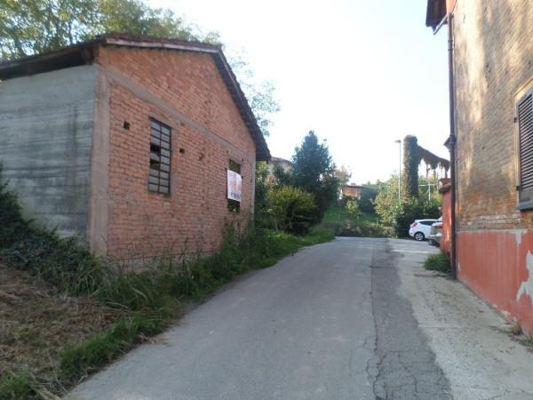 Bilocale Magliano Alfieri Piazza G. Raimondo 12