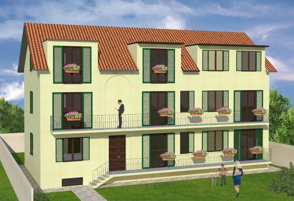 Appartamento in vendita a Limido Comasco, 3 locali, prezzo € 127.000 | Cambio Casa.it