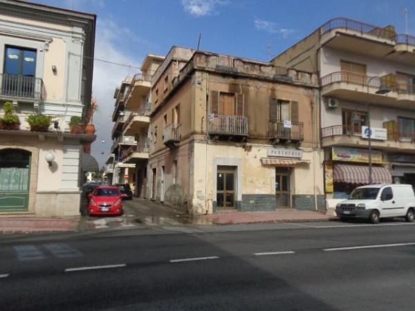 Appartamento in vendita a Marina di Gioiosa Ionica, 6 locali, Trattative riservate | CambioCasa.it
