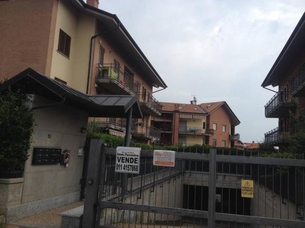 Appartamento in vendita a Pianezza, 4 locali, prezzo € 245.000 | Cambio Casa.it