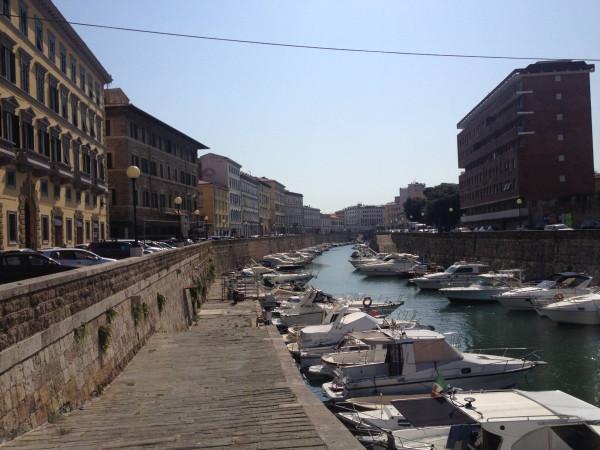 Negozio / Locale in Affitto a Livorno